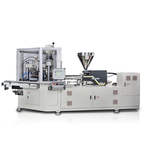 Injection Blow Molding Machine PK-IB Series