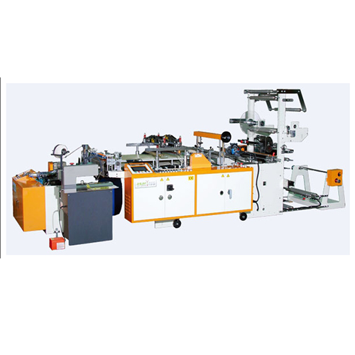 APS  Automatic Bag Packaging Side Sealing Machine