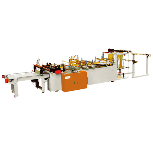 AIR BUBBLE ENVELOPE MAKING MACHINE( ABN)