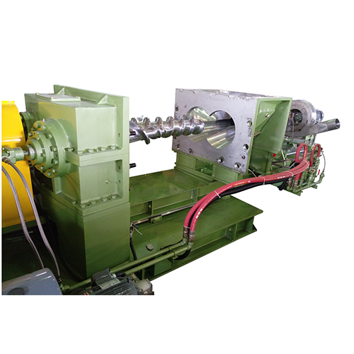 Two in One Twin-Screw Pre-forming Machine