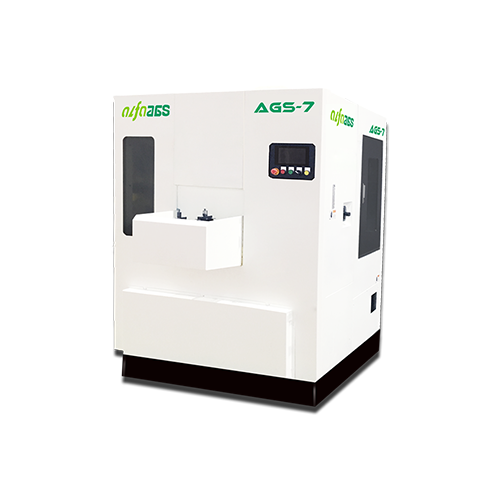 Robotic Grinding Workstation - AGS 7