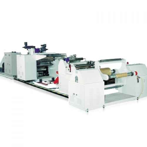 Sheet Extruding Machines - HC-100PLA-1000