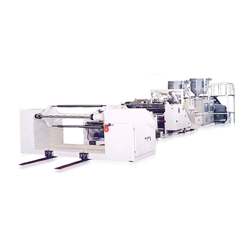 Sheet Extruding Machines - HC-100 /150PP