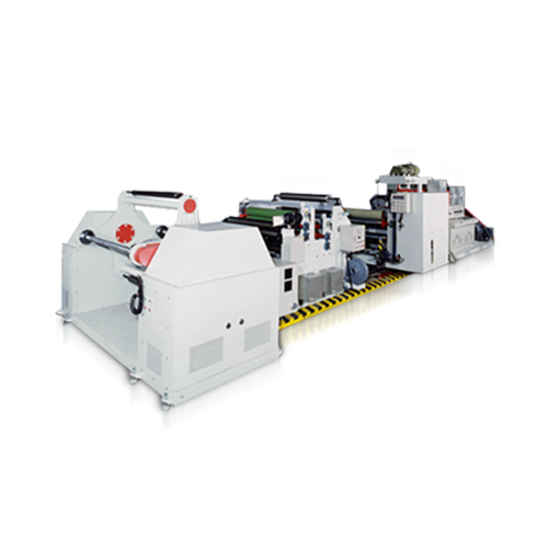 Sheet Extruding Machines - HC-100PET