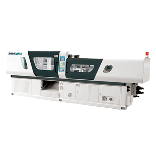 Toggle Injection Molding Machine SW-90B to SW-570B