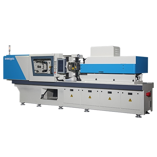 All Electric Injection Molding Machine - CXE Series
