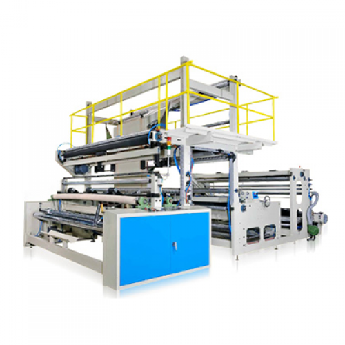 Agricultural Membrane Making Machine