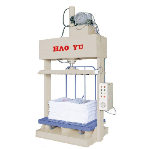 T.B Type Hydraulic Baling Press