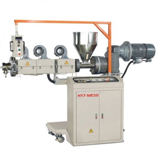 Movable Co-Extruder, Co Extrusion Machine