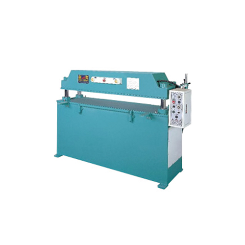 Precision Four-Column Plan Hydraulic Cutting Machine-CSS-202B