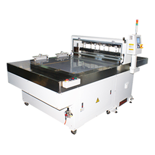 HIGH ACCURACY POLARIZER CUTTER TRC-1200