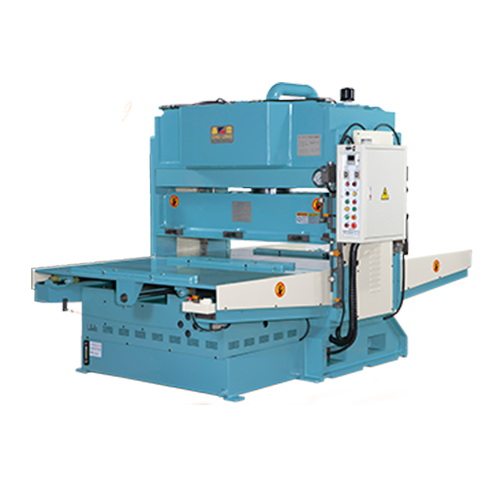 Precision Hydraulic Double-Sided Auto Feed Cutter CSS-806