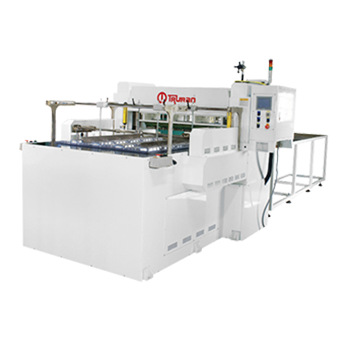 MULTI-LAYER AUTOMATIC FEED CUTTING MACHINE VAC-310