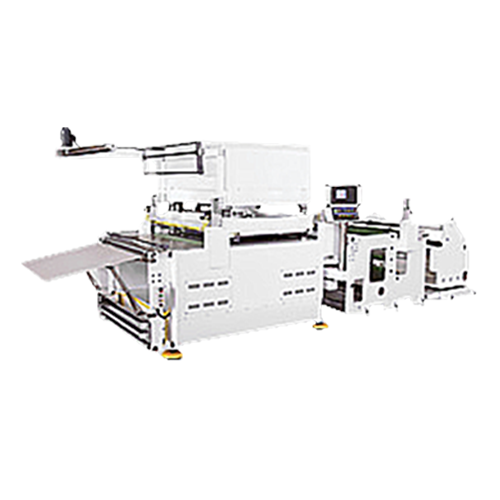 HIGH ACCURACY AUTOMATIC CUTTER TRC-350