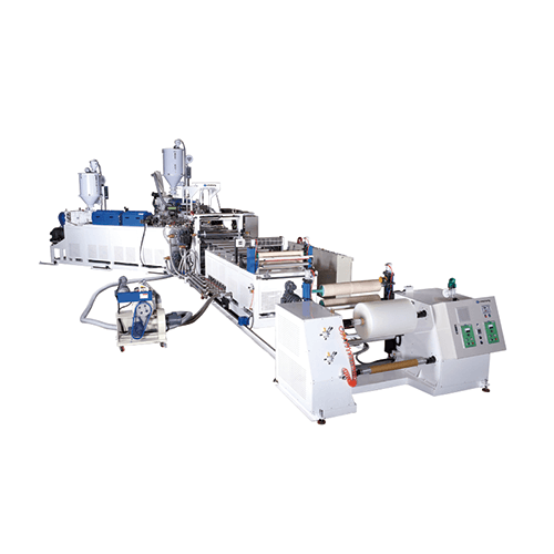 Sheet Extrusion Line