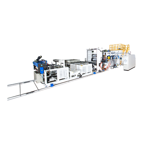 LDPE Sheet Extrusion Line