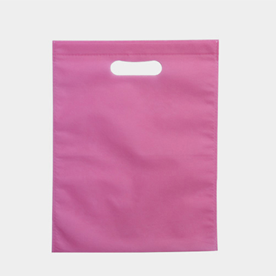 Punchout Bottom Gusset Bag (Pouch Type)