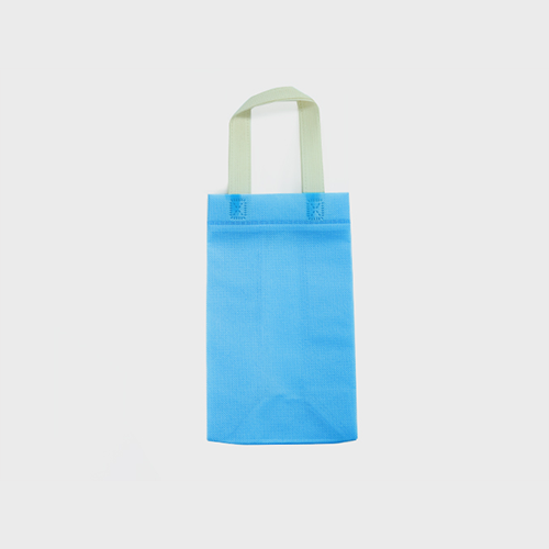 Standup Handle Bag (Y-Gusset)