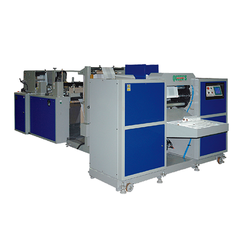 Bag Making Machine - SPR Series