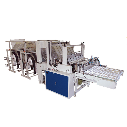 Bag Making Machine - QBG Series
