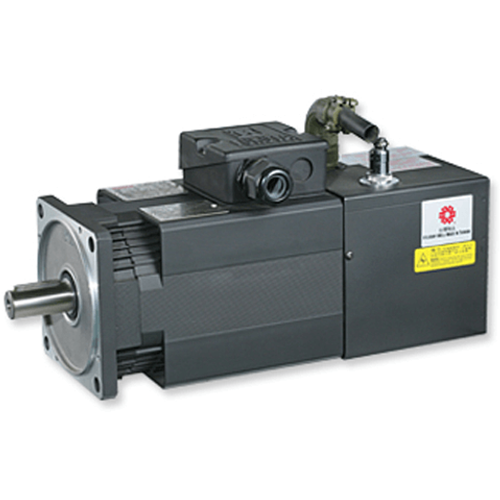 AC Induction Servo Motor-SF Series
