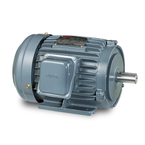 AC Induction Motor (IEC)-AEEF Series