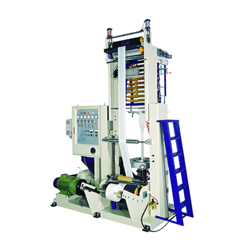 Compact Type Blown Film Machine - YHS
