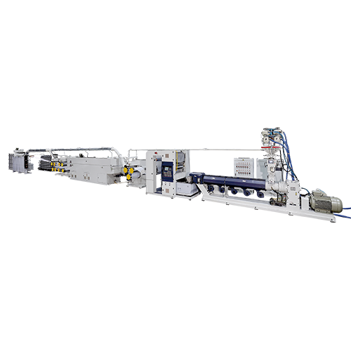Tape Line Jumbo Making Machine-TY-TLJM Series