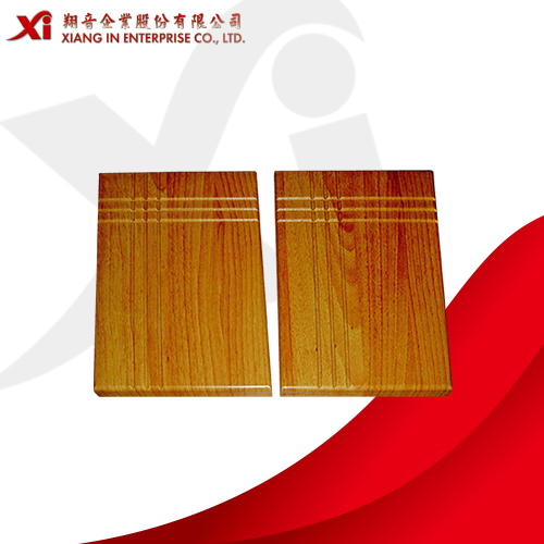Heat Transfer Film for Wood Materials