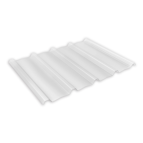 POLYCARBONATE CORRUGATED SHEET - L1