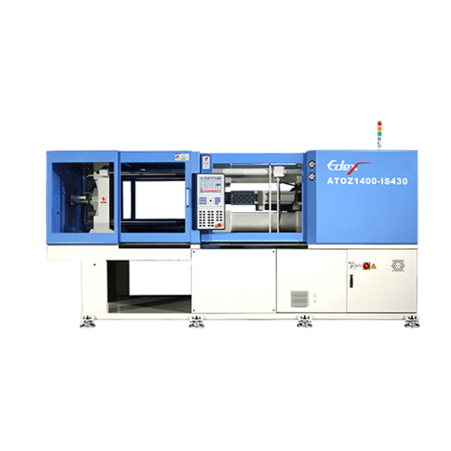 ATOZ- Horizontal Screw Type Injection Molding Machine