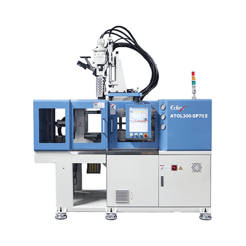 ATOL- Horizontal Multi-color/resin Injection Molding Machine
