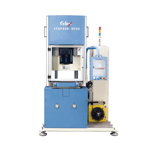 VTOP- Vertical Plunger Type Injection Molding Machine