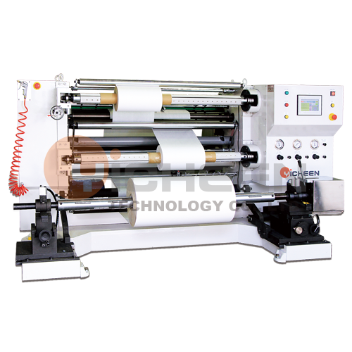 Economic Type Slitting Machine