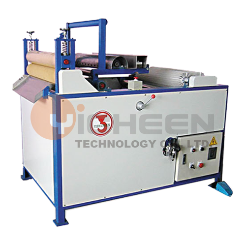 Rubber Powder Brushing Machine YC-1