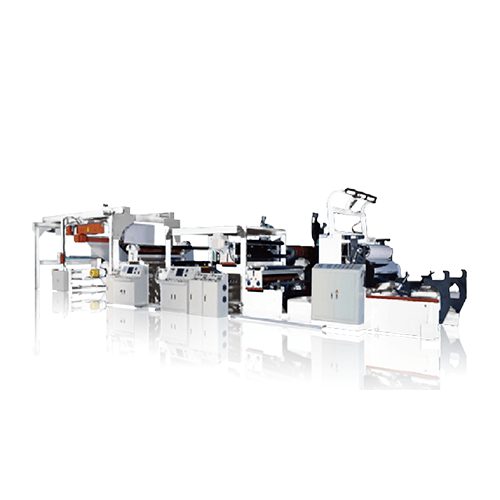 Extrusion Lamination Machine For Food Paper