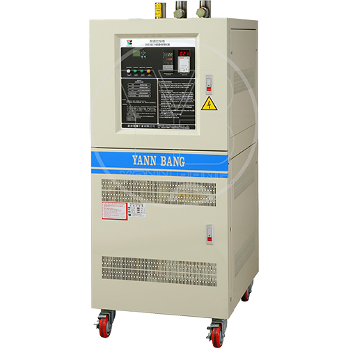 Patented Housing Desiccant Rotor Dehumidifying Dryer (DHML)