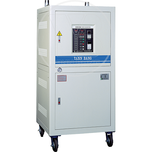 Honeycomb Dehumidifying Dryer (DHC)