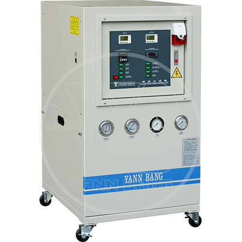 Multi Mold Temperature Controller (YMWP)