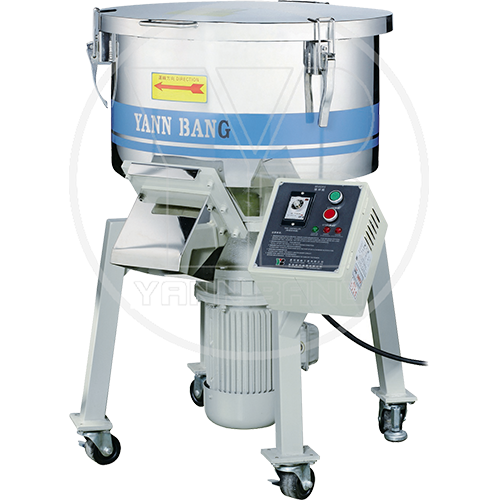 Vertical Mixer / Blender (YBVM)