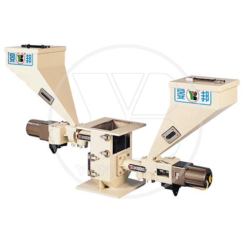 Master-batch Feeder (MF)
