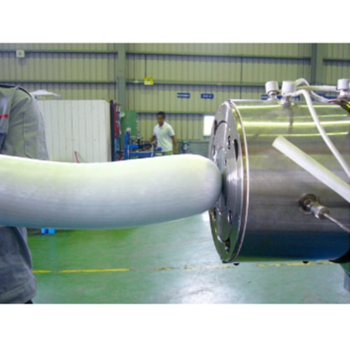 LDPE Foam Tube&Rod Extrusion line