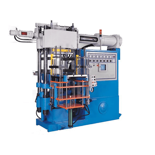 Rubber (Silicone) Injection Molding Machine