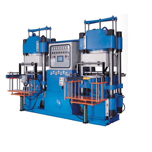 Vacuum Hot Press Machine