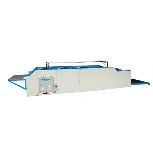 Manual Printing Machine for PP woven bag