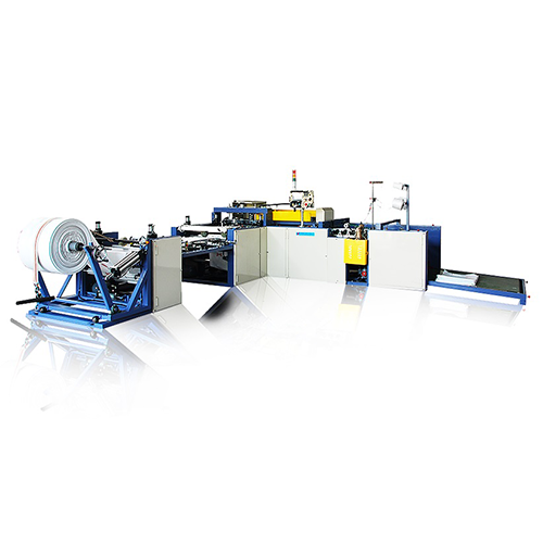 PP Woven Bag Conversion Line - JLCSM SERIES