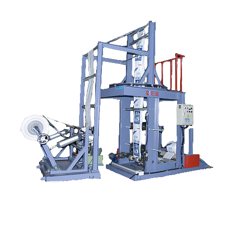 PP Woven Bag Related Machinery - JLRGSM-SERIES