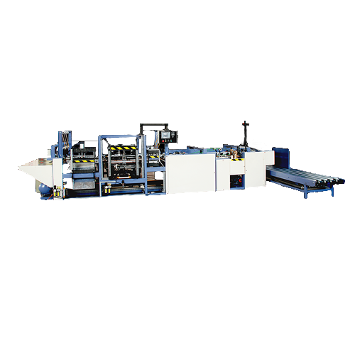 PP Woven Bag Related Machinery - JLVFM-SERIES