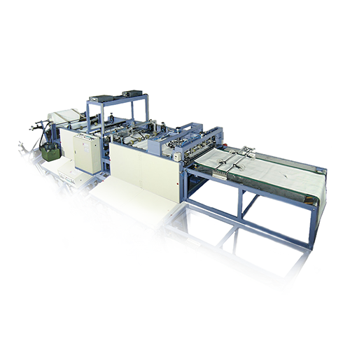 PP Woven Bag Related Machinery - JLJBCM SERIES