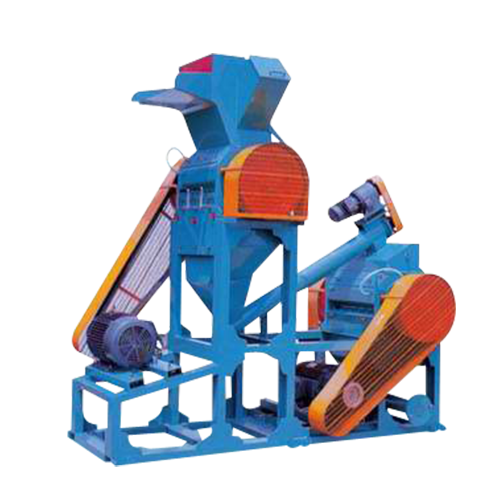 Crusher Machine KM-Versatile Crusher Powerful Crusher KM-225